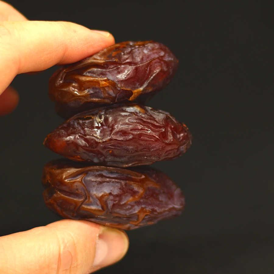 5 Gründe, warum du Datteln essen solltest!