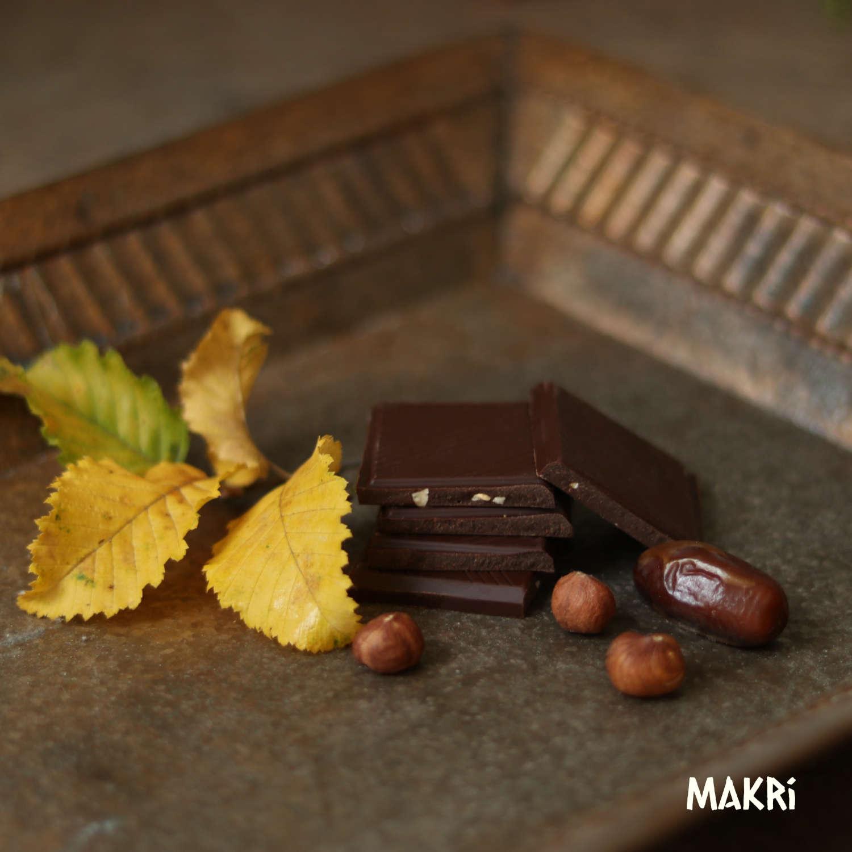Schokolade statt Eisenmangel